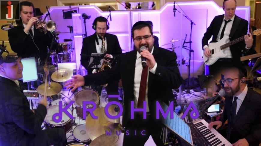 Krohma's Kompilation Of Koruses Featuring Ophie Nat!