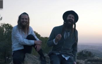ZUSHA – Hatikvah (Official Music Video)