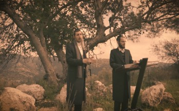 Yanki Cohen & Chilu Genuth – Yehai Ravu [Official Music Video]