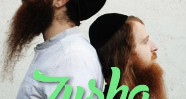 The YTI organization, in Partnership With Mishpachat Levy Presents: A Pre-Pesach Jam – ZUSHA Live In Deal
