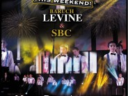 The Magic of Music 3: Baruch Levine & SBC