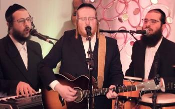 Carlebach Shabbos Medley – Avrumy Straus