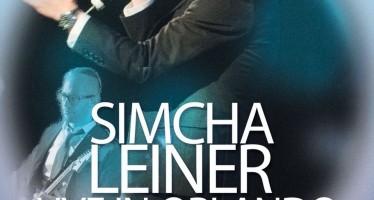 Simcha Leiner LIVE In Orlando