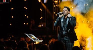 Gad Elbaz Kicks Off His L'Chaim World Tour