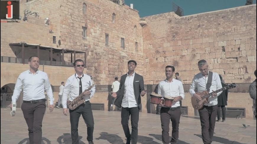 Roi Yadid & Invei Hagefen With A Pure Video: Lev Tahor & Mesikus Hatorah