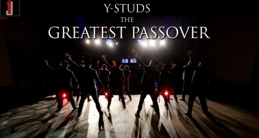 Y-Studs – The Greatest Passover