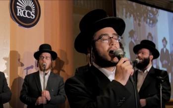"""Mein Kind Kum Tzu Mir"": Moshe Herzl & The Wonder Boy In An Moving Yiddish Presentation"