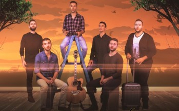 Yachad & Salaam I FDD Vocal's In A New Acapella Video