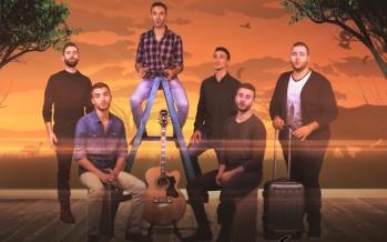 Yachad & Salaam I FDD Vocal's In A New Acapella Video