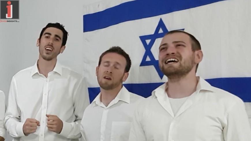 Rabotai – Celebrating Israel's 70′th Independence