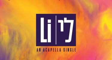 "Shloime Kaufman Releases Acapella Cover of Mordechai Shapiro's ""LI"""