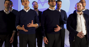 The Maccabeats – Megillat Ha'atzmaut