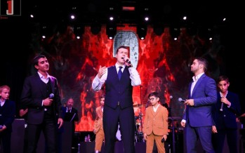 FDD Productions: The Jerusalem Medley