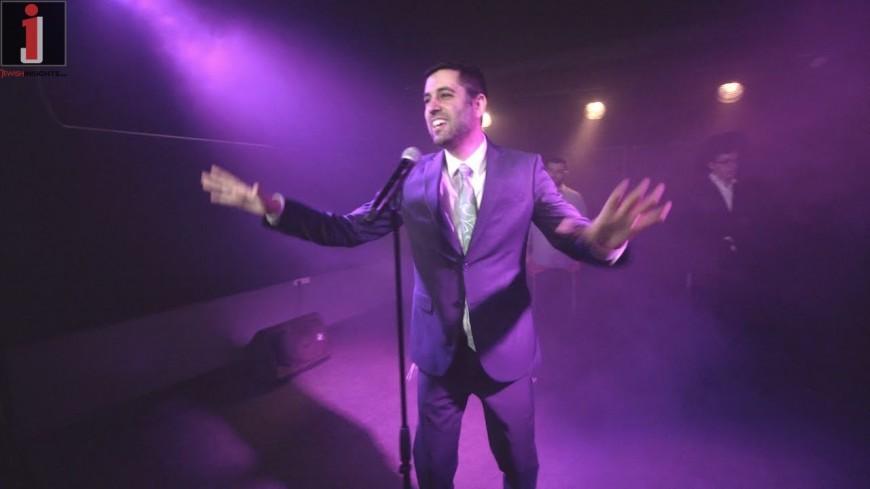 Ari Goldwag – Lo Nafsik Lirkod [Official Video]