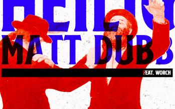 Matt Dubb – Heilig (feat. Worch)