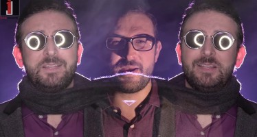 Micha Gamerman – Shom Timtzoeihu! A Cappella Music Video (Official Music Video)