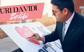 Uri Davidi – Belibi [Official Music Video]