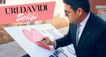 Uri Davidi – Belibi [Official Music Video]