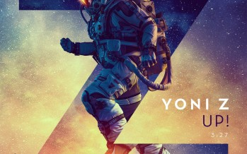 Yoni Z – UP! [Official Audio]