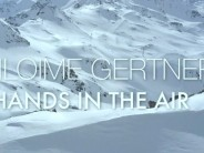 Shloime Gertner – Hands in the Air [Official Music Video]