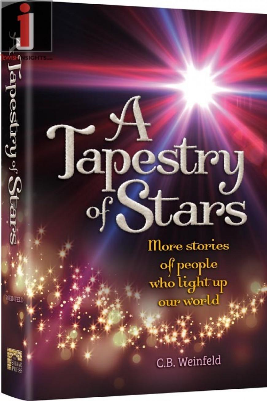 A Tapestry of Stars: More Stories of People who Light up our World