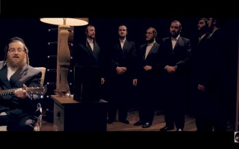 Ben Torah – Hershy Rottenberg and Shira Choir