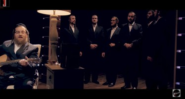 Ben Torah – Hershy Rottenberg and Shira Choir