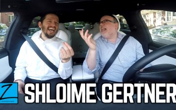 Shloime Gertner Carpool KaraOYke