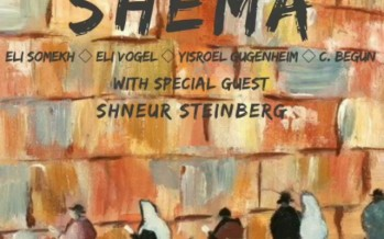 "YTI Presents: ""SHEMA"""