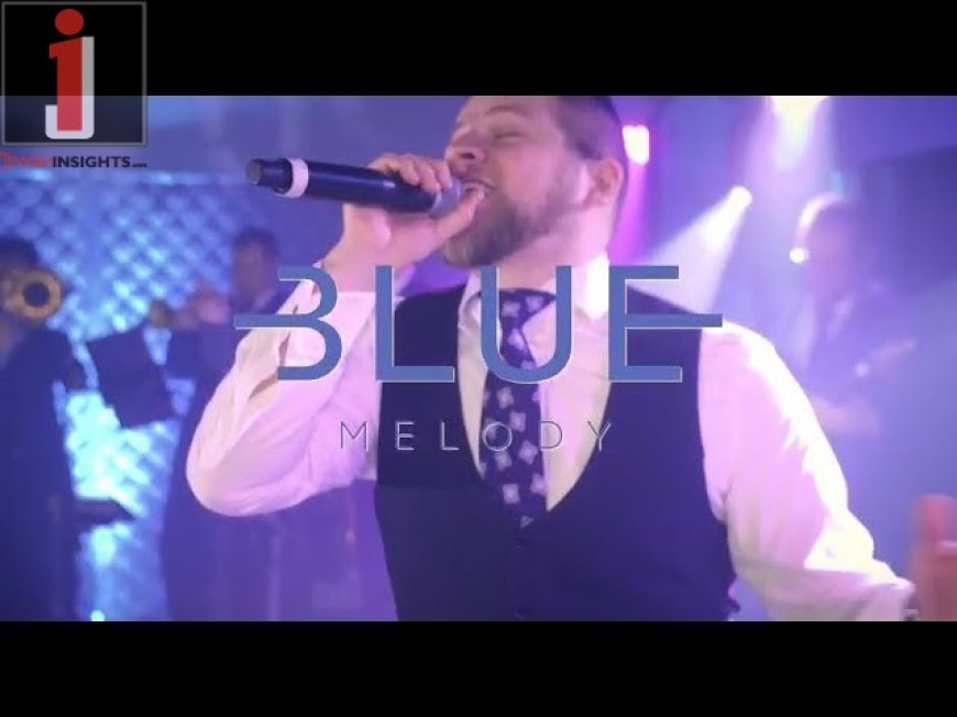 """Li"" – Blue Melody feat. Mordechai Shapiro"
