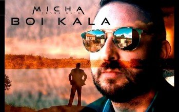 Micha Gamerman – Boi Kala (Official Music Video)