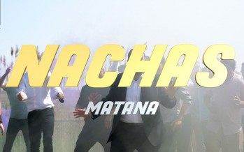 NACHAS – MATANA [Official Music Video]