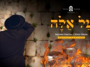 Yossi Green ft. Shlomo Simcha | AL EILEH [Acapella]