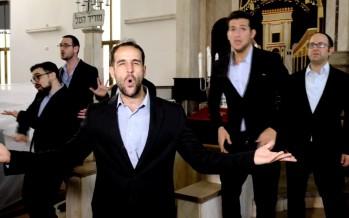 Beatdos – Shabbat Medley