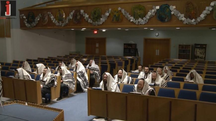 Keil Udoin – Zimra Choir – Yosef Weberman