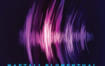 "Get Ready For Naftali Blumenthal's Debut Album ""Waves of Faith"""