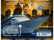 Yom Tov Indervuchen On The Ocean: With Michoel Schnitzler & LIPA!