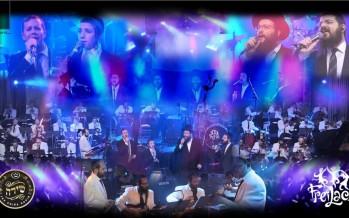 Shema Yisroel Medley – Freilach Band, Shira Choir, Daskal, Benny, Leiner & Green