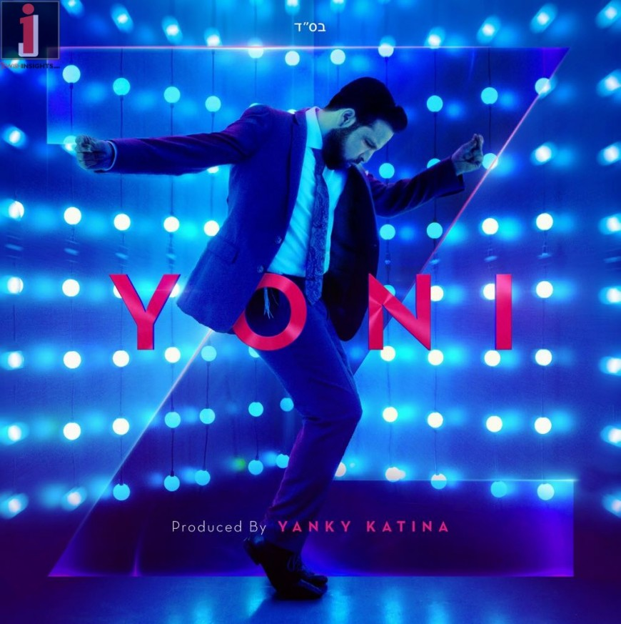 YONI Z – THE FUTURE HAS ARRIVED