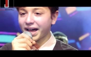 Miami Boys Choir – Esmach! (Official Music Video)