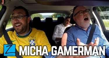 Micha Gamerman Carpool KaraOYke