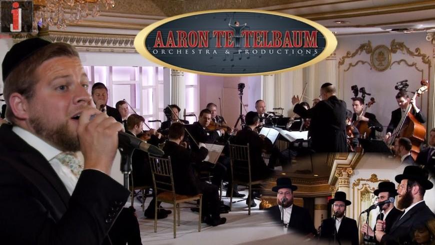 "Mordechai Shapiro & Yedidim – ""Ekra & Asher Bara"" Aaron Teitelbaum Production"