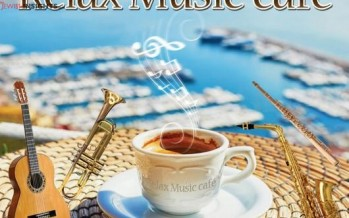 MRM Music Presents: Relax Music Cafe [Audio Preview]