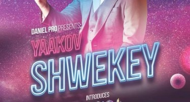Daniel Pro Presents: YAAKOV SHWEKEY