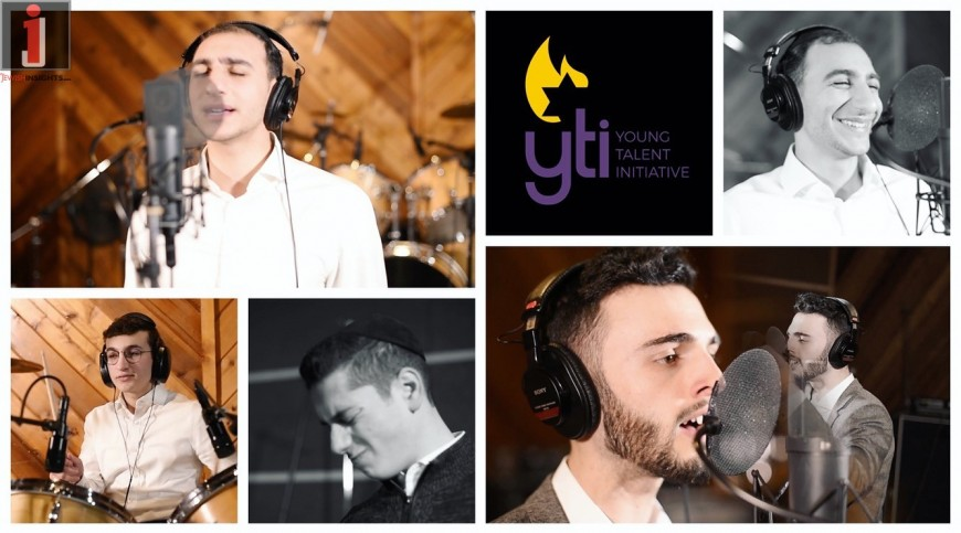 Members Of YTI – SHIR ft. Dovid Abayev, Moshe Levy, Yaakov Tannenbaum, Ezra Eliyahu (Offical Video)
