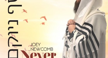 "Joey Newcomb ""It's Never Too Late"" New Single"