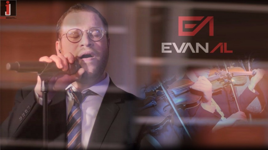 A Tefilla Medley with Yitz Henkin and EvanAl