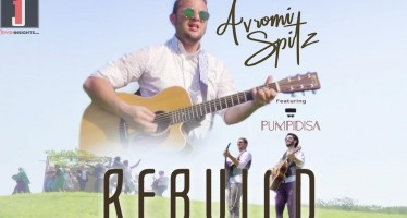 Avromi Spitz – Harachaman/Rebuild (Official Music Video) – Feat. PUMPIDISA