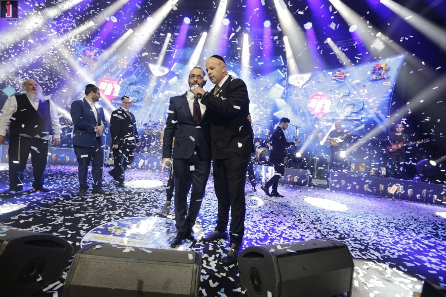 Amichai Subar is The Winner of The 'Next Voice From Jerusalem'