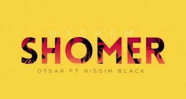 Otsar ft Nissim Black – Hashem Shomer